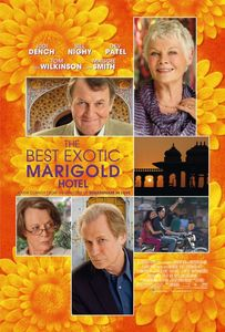 "<strong class=""MovieTitle"">The Best Exotic Marigold Hotel</strong> (2011)"
