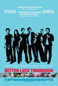 "<strong class=""MovieTitle"">Better Luck Tomorrow</strong> (2002)"