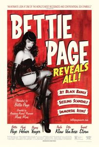 "<strong class=""MovieTitle"">Bettie Page Reveals All</strong> (2012)"