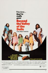 "<strong class=""MovieTitle"">Beyond The Valley Of The Dolls</strong> (1970)"