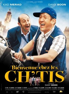 "<strong class=""MovieTitle"">Bienvenue chez les ch'tis</strong> [<strong class=""MovieTitle"">Welcome to the Sticks</strong>] (2008)"