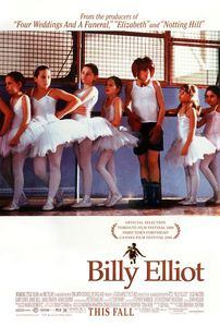 "<strong class=""MovieTitle"">Billy Elliot</strong> (2000)"