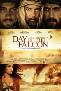 "<strong class=""MovieTitle"">Black Gold</strong> aka <strong class=""MovieTitle"">Day of the Falcon</strong> (2011)"