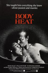 "<strong class=""MovieTitle"">Body Heat</strong> (1981)"
