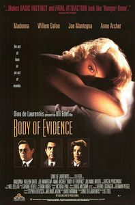 "<strong class=""MovieTitle"">Body of Evidence</strong> (1992)"