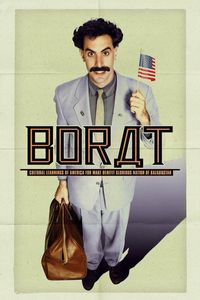 "<strong class=""MovieTitle"">Borat: Cultural Learnings of America for Make Benefit Glorious Nation of Kazakhstan</strong> (2006)"