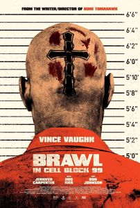 "<strong class=""MovieTitle"">Brawl in Cell Block 99</strong> (2017)"