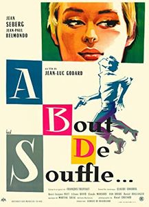 "<strong class=""MovieTitle"">À bout de souffle</strong> [<strong class=""MovieTitle"">Breathless</strong>] (1960)"