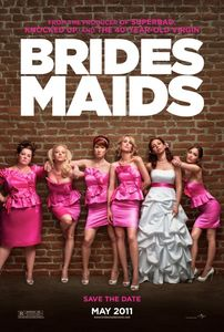 "<strong class=""MovieTitle"">Bridesmaids</strong> (2011)"