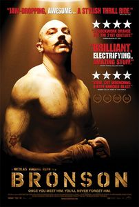 "<strong class=""MovieTitle"">Bronson</strong> (2008)"
