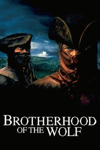 "<strong class=""MovieTitle"">Le Pacte Des Loups</strong> [<strong class=""MovieTitle"">The Brotherhood Of The Wolf</strong>] (2001)"