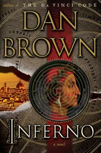 "<em class=""BookTitle"">Inferno</em>, Dan Brown"