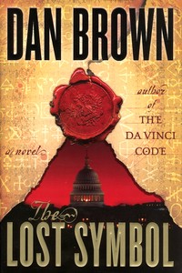 "<em class=""BookTitle"">The Lost Symbol</em>, Dan Brown"