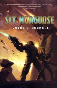 "<em class=""BookTitle"">Sly Mongoose</em>, Tobias Buckell"