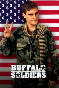 "<strong class=""MovieTitle"">Buffalo Soldiers</strong> (2001)"