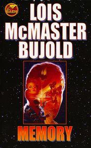 "<em class=""BookTitle"">Memory</em>, Lois McMaster Bujold"