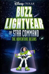 "<strong class=""MovieTitle"">Buzz Lightyear of Star Command: The Adventure Begins</strong> (2000)"