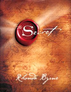 "<em class=""BookTitle"">The Secret</em>, Rhonda Byrne"