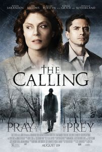 "<strong class=""MovieTitle"">The Calling</strong> (2014)"