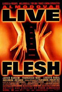 "<strong class=""MovieTitle"">Carne Trémula</strong> [<strong class=""MovieTitle"">Live Flesh</strong>] (1997)"