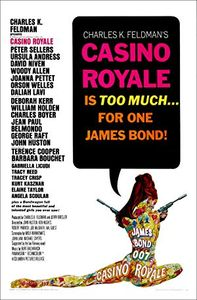 "<strong class=""MovieTitle"">Casino Royale</strong> (1967)"