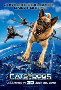 "<strong class=""MovieTitle"">Cats & Dogs: The Revenge of Kitty Galore</strong> (2010)"