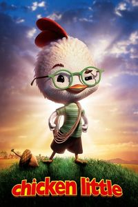 """<strong class=""""MovieTitle"""">Chicken Little</strong> (2005)"""