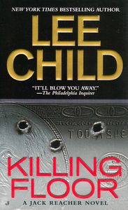 "<em class=""BookTitle"">Killing Floor</em>, Lee Child"