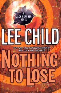 "<em class=""BookTitle"">Nothing to Lose</em>, Lee Child"