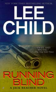 "<em class=""BookTitle"">Running Blind</em>, Lee Child"