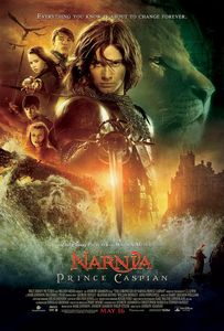 "<strong class=""MovieTitle"">The Chronicles Of Narnia: Prince Caspian</strong> (2008)"