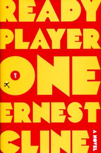 "<em class=""BookTitle"">Ready Player One</em>, Ernest Cline"