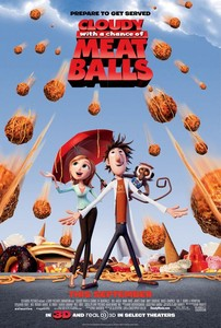 "<strong class=""MovieTitle"">Cloudy with a Chance of Meatballs</strong> (2009)"