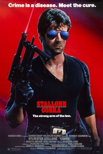 "<strong class=""MovieTitle"">Cobra</strong> (1986)"