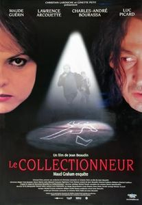 "<strong class=""MovieTitle"">Le Collectionneur</strong> [<strong class=""MovieTitle"">The Collector</strong>] (2002)"