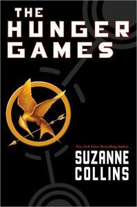 "<em class=""BookTitle"">The Hunger Games</em>, Suzanne Collins"