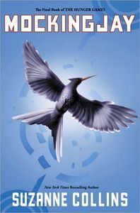 "<em class=""BookTitle"">Mockingjay</em>, Suzanne Collins"