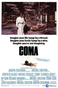 "<strong class=""MovieTitle"">Coma</strong> (1978)"