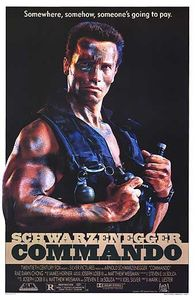"<strong class=""MovieTitle"">Commando</strong> (1985)"
