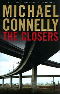 "<em class=""BookTitle"">The Closers</em>, Michael Connelly"