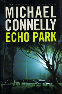 "<em class=""BookTitle"">Echo Park</em>, Michael Connelly"
