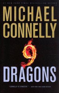 """<em class=""""BookTitle"""">Nine Dragons</em>, Michael Connelly"""