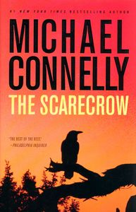 "<em class=""BookTitle"">The Scarecrow</em>, Michael Connelly"