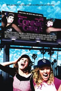 "<strong class=""MovieTitle"">Connie and Carla</strong> (2004)"