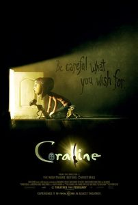 "<strong class=""MovieTitle"">Coraline</strong> (2009)"
