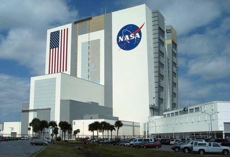 Vehicule Assembly Building, KSC