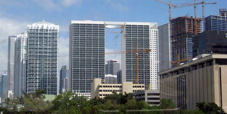 Edifice a Miami