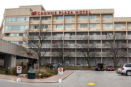 Ad Astra 2006: L'hotel!
