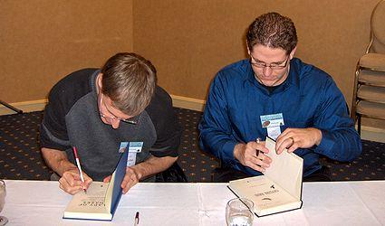 Ad Astra 2006: Signatures