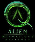 Logo: Alien Quadrilogy